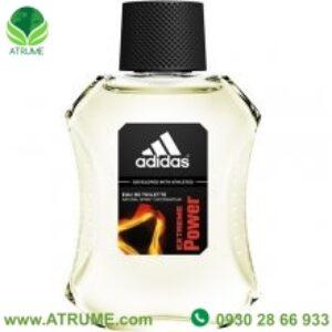عطر ادکلن آدیداس اکستریم پاور  100 میل مردانه