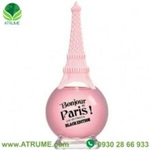 عطر ادکلن آرنو سورل بونجور د پاریس بلک ادیشن  100 میل زنانه