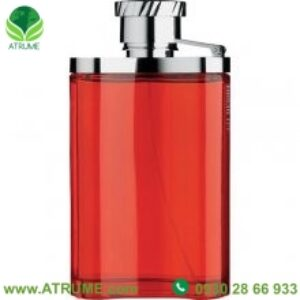 عطر ادکلن آلفرد دانهیل دیزایر (دانهیل دیزایر قرمز)  100 میل مردانه