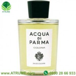 عطر ادکلن آکوا دی پارما کولونیا  180 میل مردانه – زنانه