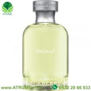 عطر ادکلن باربری ویکند مردانه  100 میل مردانه