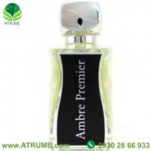 عطر ادکلن جووی پاریس امبر پریمیر  100 میل زنانه