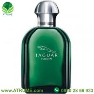 عطر ادکلن جگوار مردانه (جگوار سبز)  100 میل مردانه