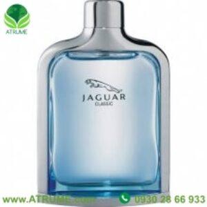 عطر ادکلن جگوار کلاسیک مردانه (جگوار آبی)  100 میل مردانه