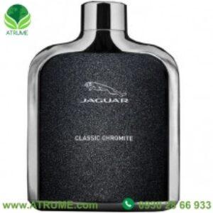 عطر ادکلن جگوار کلاسیک کرومایت  100 میل مردانه
