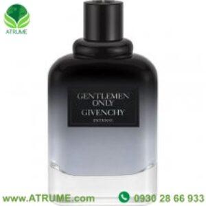عطر ادکلن جیونچی جنتلمن آنلی اینتنس (جیوانچی اونلی اینتنس)  100 میل مردانه