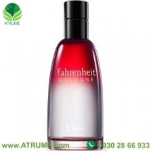 عطر ادکلن دیور فارنهایت کولون(کلوژن) 125 میل مردانه