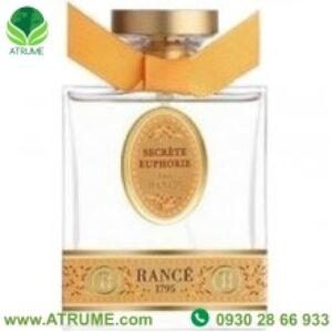 عطر ادکلن رانس 1795 سکرت ایفوری  100 میل مردانه – زنانه