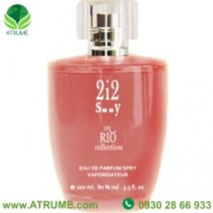 عطر ادکلن ریو 2i2 س–ی زنانه  100 میل زنانه