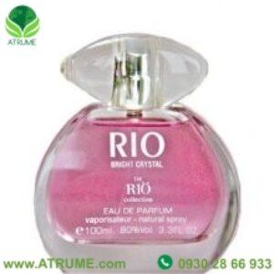 عطر ادکلن ریو برایت کریستال  100 میل زنانه