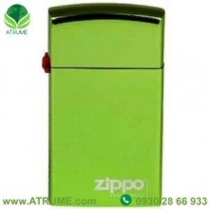 عطر ادکلن زیپو فرگرنس اسید گرین (زیپو سبز) 50 میل مردانه