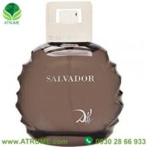 عطر ادکلن سالوادور دالی سالوادور بای سالوادور دالی  100 میل مردانه
