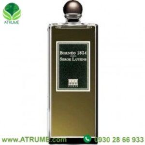 عطر ادکلن سرج لوتنس بورنیو 1834  100 میل مردانه – زنانه