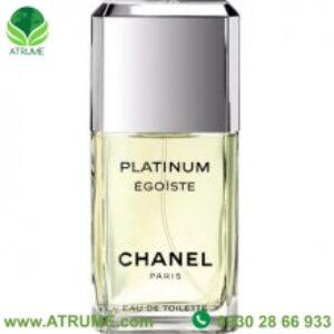 عطر ادکلن شنل اگویست پلاتینیوم  100 میل مردانه