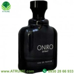 عطر ادکلن فراگرنس ورد اونیرو اکستریت  100 میل مردانه