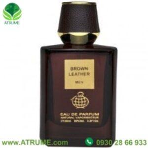 عطر ادکلن فراگرنس ورد براون (برون) لیدر  100 میل مردانه – زنانه