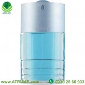 عطر ادکلن لانوین اکسیژن مردانه  100 میل مردانه