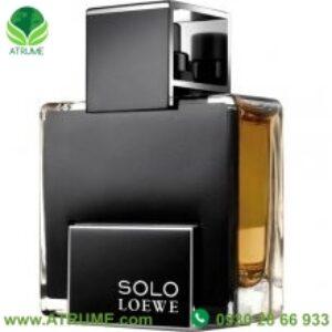 عطر ادکلن لوه سولو پلاتینیوم (سولو لوئو پلاتینیوم)  100 میل مردانه