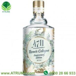 عطر ادکلن مورر اندورتز 4711 رمیکس کولوژن آنیورساری ادیشن  100 میل مردانه – زنانه