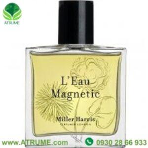 عطر ادکلن میلر هریس لئو مگنتیک  100 میل مردانه – زنانه