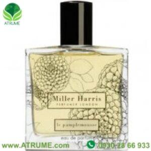 عطر ادکلن میلر هریس پامپلموس  100 میل مردانه – زنانه