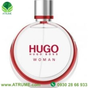 عطر ادکلن هوگو بوس هوگو وومن ادو پرفیوم (هوگو زنانه) 75 میل زنانه