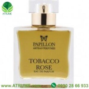 عطر ادکلن پاپیون آرتیزان پرفیومز توباکو رز 50 میل مردانه – زنانه