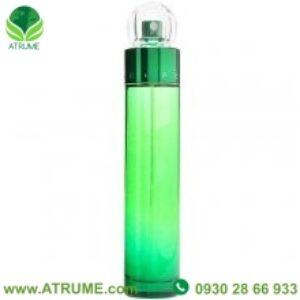 عطر ادکلن پری الیس 360 گرین  100 میل مردانه
