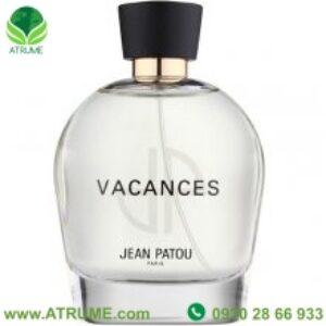 عطر ادکلن ژان پاتو وکنسیس  100 میل زنانه