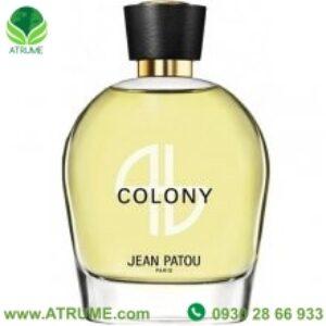 عطر ادکلن ژان پاتو کولونی  100 میل زنانه