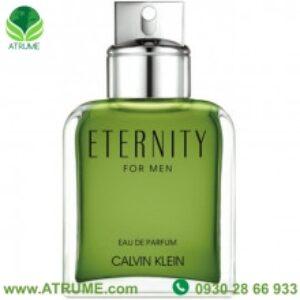 عطر ادکلن کالوین کلین اترنیتی مردانه ادو پرفیوم  100 میل مردانه