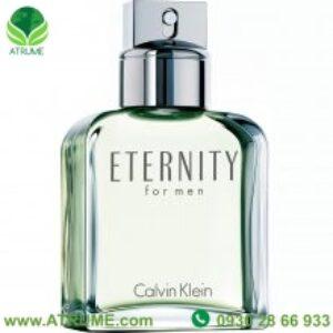عطر ادکلن کالوین کلین اترنیتی مردانه (سی کی اترنتی)  100 میل مردانه