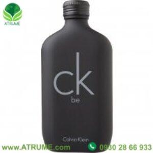 عطر ادکلن کالوین کلین بی  100 میل مردانه – زنانه