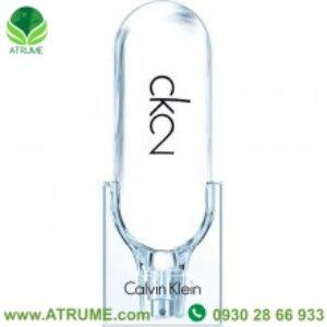 عطر ادکلن کالوین کلین سی کی 2  100 میل مردانه – زنانه