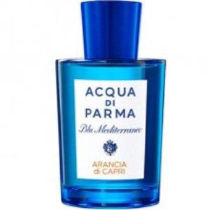 عطر ادکلن آکوا دی پارما بلو مدیترانو آرانشیا دی کاپری 150 میل مردانه – زنانه