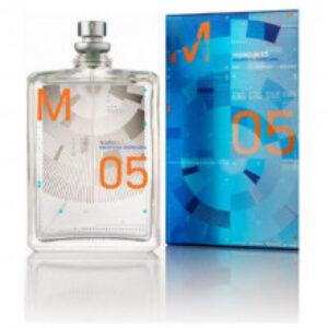 عطر ادکلن اسنتریک مولکولز مولکول 05  100 میل مردانه – زنانه