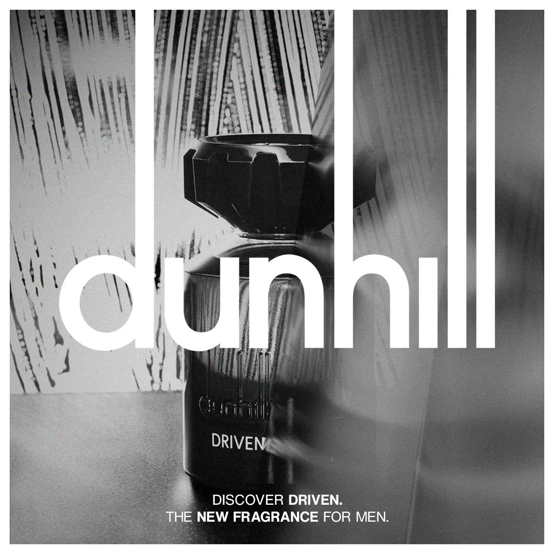 Dunhill Driven